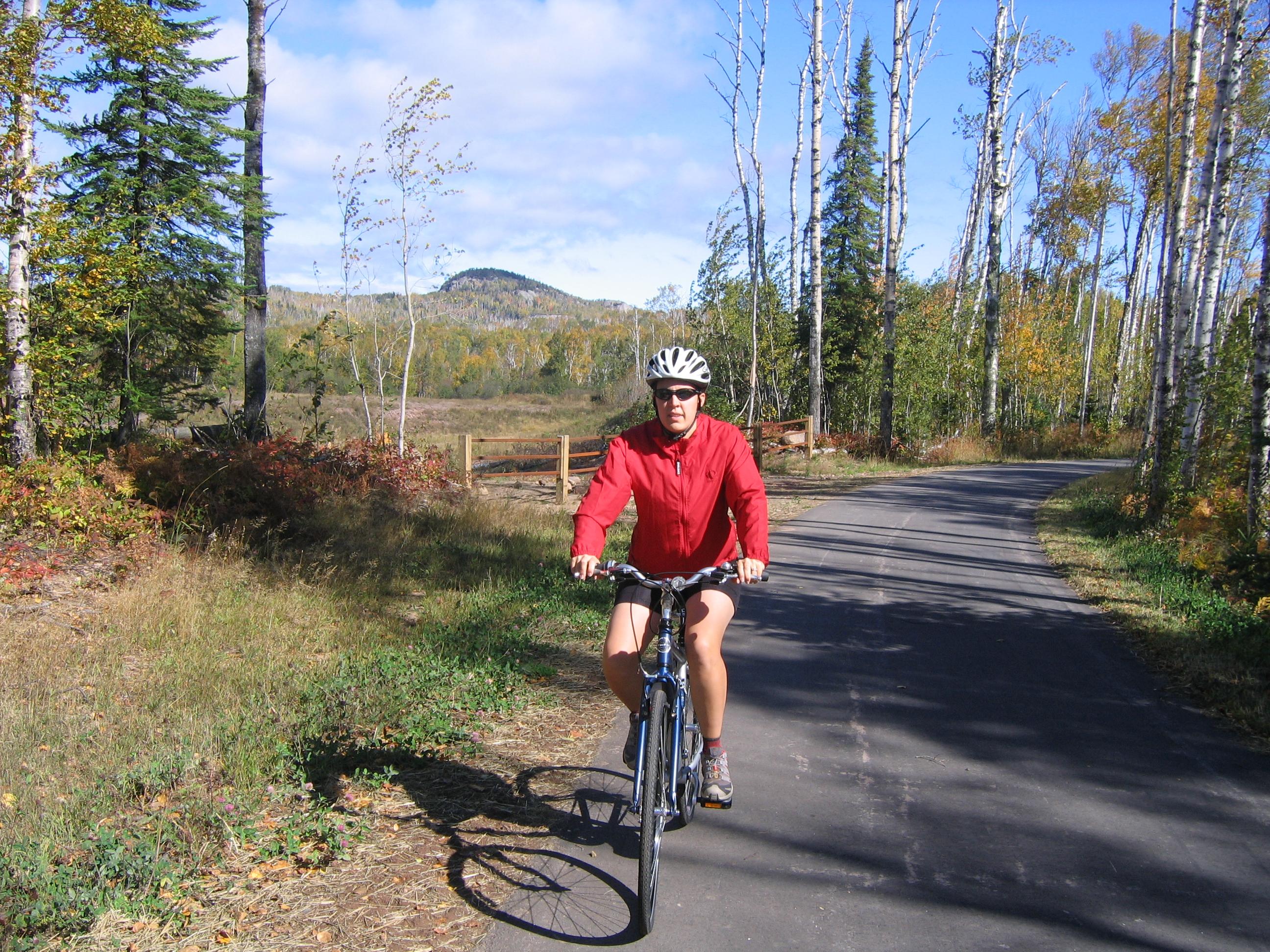 Biking rentals